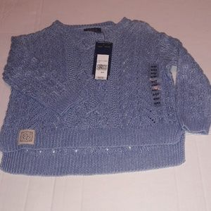 Polo Ralph Lauren Toddler cable sweater